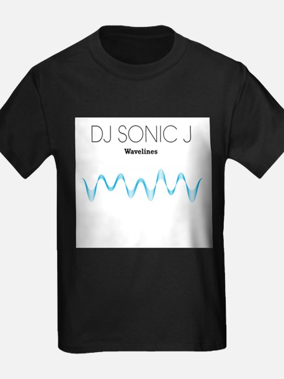 DJ SONIC J's new album T