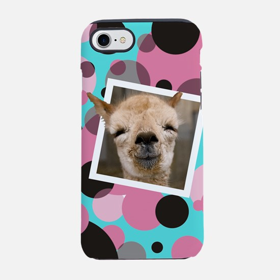 Animal Selfies/Funny Llama Selfie Photo iPhone 7 T