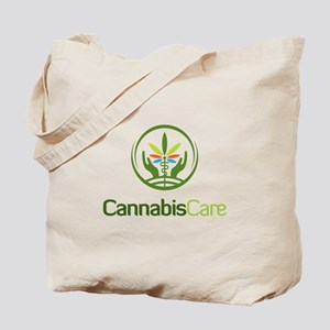 Cannabis Care Tote Bag