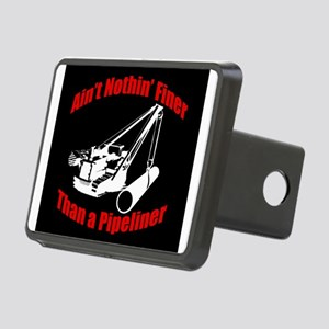 Aint Nothin Finer Rectangular Hitch Cover