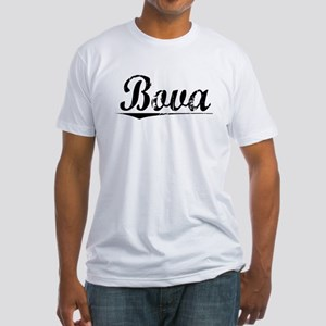 Bova, Vintage Fitted T-Shirt