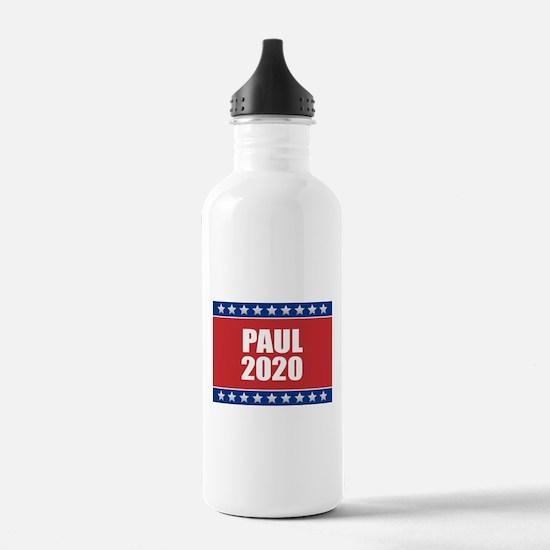 Rand Paul 2020 Water Bottle
