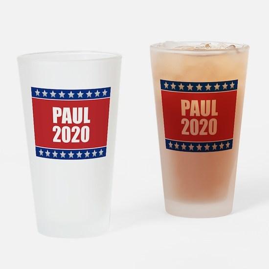 Rand Paul 2020 Drinking Glass