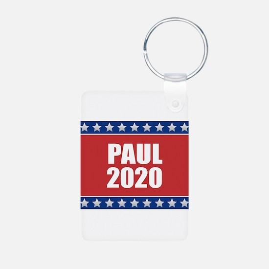 Rand Paul 2020 Keychains