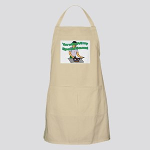 My Special Sauce Apron