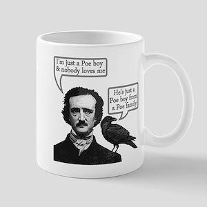 Poe Boy II Mug
