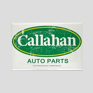Callahan Rectangle Magnet
