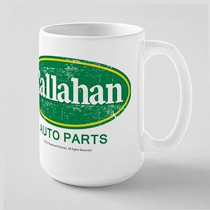 Callahan Large Mug