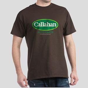 Callahan Dark T-Shirt