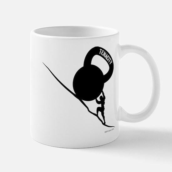 Sisyphus KB Tenacity Mug