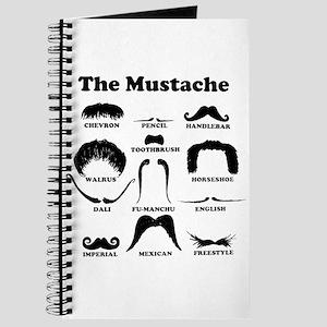 The Mustache Journal