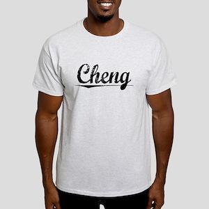 Cheng, Vintage Light T-Shirt