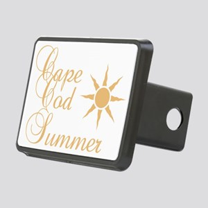 Cape Cod Summer Rectangular Hitch Cover