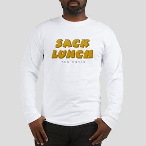 Sack Lunch - Long Sleeve T-Shirt