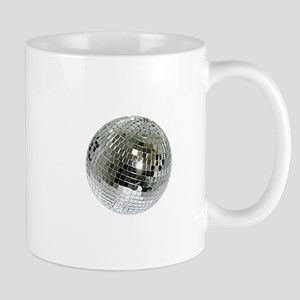 Spazzoid Disco Ball Mug Mugs