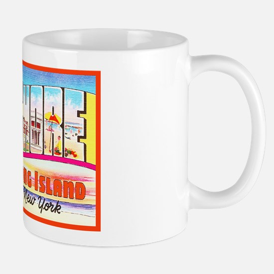 Bay Shore Long Island Mug