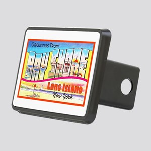 Bay Shore Long Island Rectangular Hitch Cover
