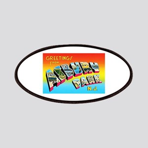 Asbury Park New Jersey Patches