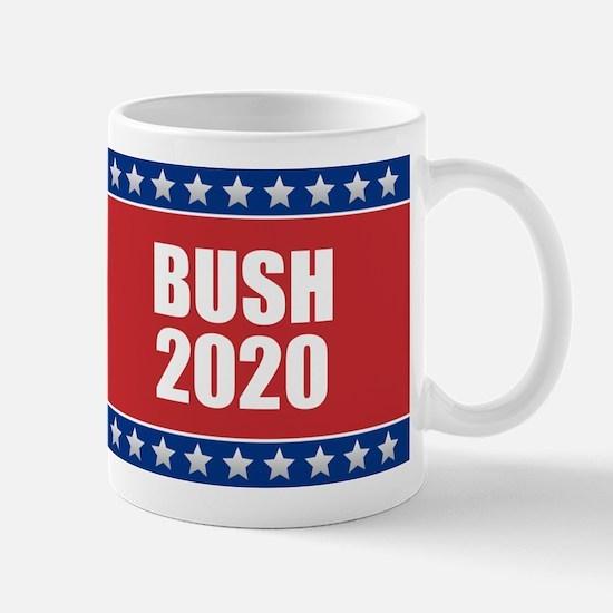 Bush 2020 Mugs