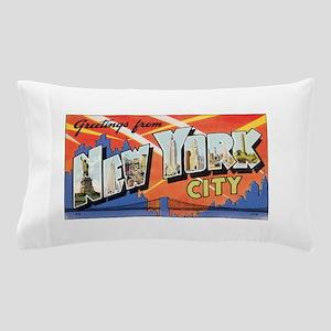 New York.jpg Pillow Case