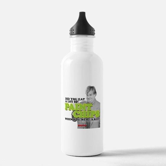 Animal Water Bottle
