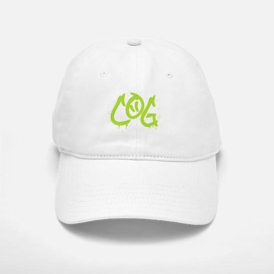 COG Baseball Baseball Cap