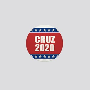 Cruz 2020 Mini Button