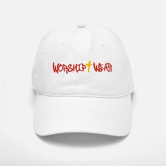 Worship Wear Baseball Baseball Cap
