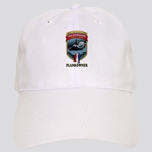 PLANKOWNER SSN 782 Cap