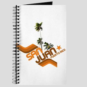 San Juan Journal