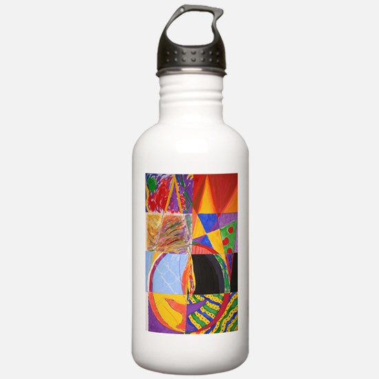 Sisterhood Chalice Water Bottle