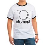 Camera, Oh Snap! Ringer T