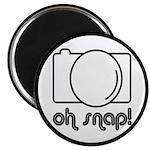 Camera, Oh Snap! 2.25