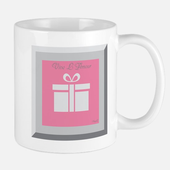 Vive LAmour design Mug