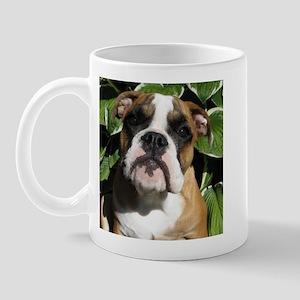 Bulldog Pup Mug