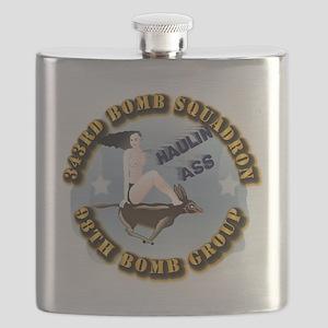 AAC - 343BS - 98BG - Haulin Ass Flask