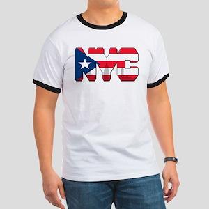 New York Puerto Rican Ringer T