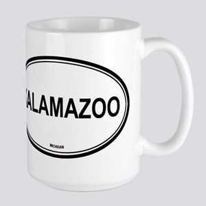 Kalamazoo (Michigan) Mugs