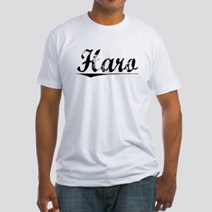 Haro, Vintage Fitted T-Shirt