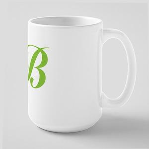 B Large Mug