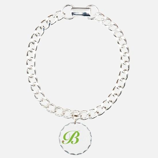 B Bracelet