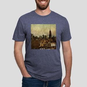 Empire Stories Mens Tri-blend T-Shirt