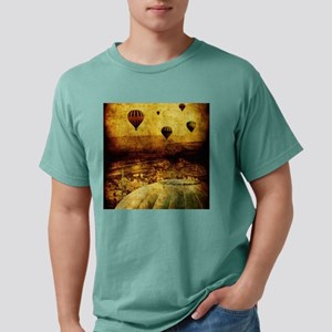 Cerebral Hemisphere Mens Comfort Colors Shirt