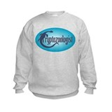 Cryptozoology Crew Neck