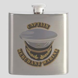 USMM - CPT Flask