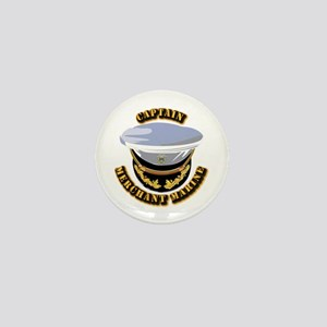 USMM - CPT Mini Button
