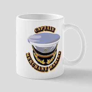 USMM - CPT Mug