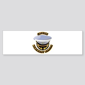 USMM - CPT Sticker (Bumper)