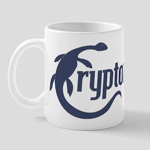 Cryptozoologist Mug Mugs