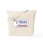 1966 Classic  Tote Bag